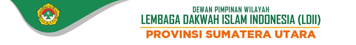 DPW LDII Sumatera Utara